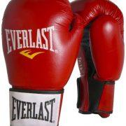 Everlast-6070L-14-oz-Gants-dentrainement-mixte-adulte-Rouge-30-cm-0
