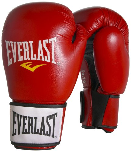Everlast-6070L-14-oz-Gants-dentrainement-mixte-adulte-Rouge-30-cm-0