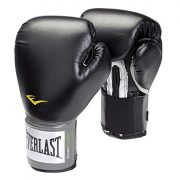 Everlast-Pro-Style-Gants-dentranement-de-boxe-16-oz-Noir-0