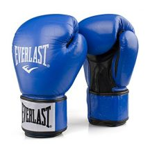 Everlast-Rodney-Gants-dentrainement-de-boxe-1803-PVC-Bleu-14oz-0