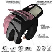 RDX-Femme-Taekwondo-Gants-dentranement-Karat-WTF-Art-Martiaux-Boxe-Sparring-TKD-Grappling-Protection-de-Main-0-0