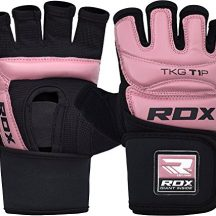 RDX-Femme-Taekwondo-Gants-dentranement-Karat-WTF-Art-Martiaux-Boxe-Sparring-TKD-Grappling-Protection-de-Main-0