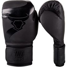 Ringhorns-Charger-Gants-de-Boxe-Mixte-Adulte-Noir-12oz-0