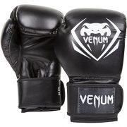 Venum-Contender-Gants-de-boxe-Mixte-Adulte-Noir-10-oz-0-0