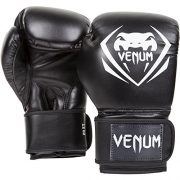 Venum-Contender-Kit-de-boxe-NoirBlanc-10-oz-0-3