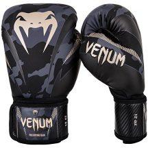 Venum-Impact-Gants-de-Boxe-Muay-Thai-Kick-Boxing-Camouflage-Sable-14-Oz-0