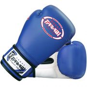 Gants-de-boxe-junior-enfants-4-oz-Bleu-Sparring-trainning-Punching-Bag-Pads-Mitaines-0-1