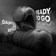 RDX-Gants-de-Boxe-Muay-Tha-Kick-Boxing-Mat-Noir-Convexe-Peau-Cuir-Gant-pour-Sparring-Sac-Frappe-Entranement-Mitaines-Comptition-Combat-Boxing-Gloves-0-1