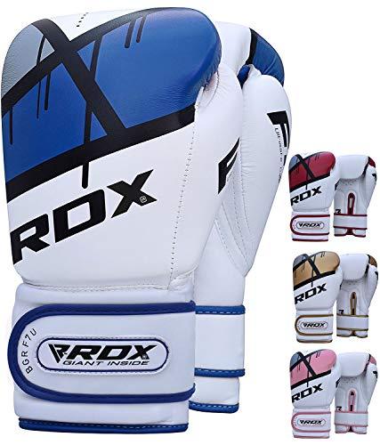 RDX-Gants-de-Boxe-pour-Dentranement-et-Muay-Tha-Ego-Gants-en-Maya-Hide-Cuir-pour-Sparring-Kickboxing-Sacs-de-Frappe-Comptition-Combat-Mitaines-Boxing-Gloves-0