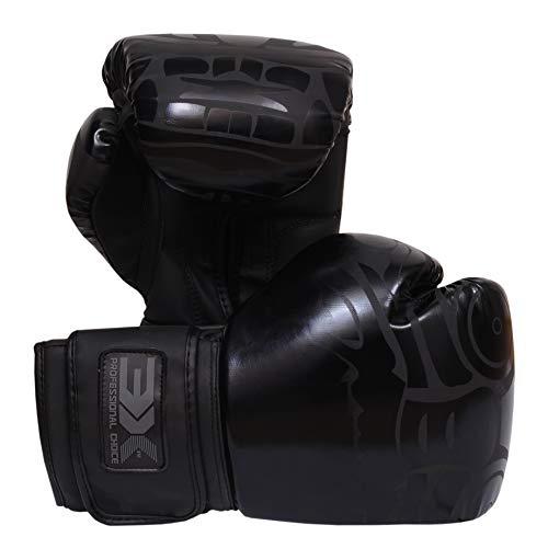 Gants-De-Boxe-Pour-Lentranement-8oz-10oz-12oz-14oz-16oz-Gants-De-Boxe-Muay-Thai-Mitaines-De-Sac-De-Frappe-Pour-Le-Sparring-Les-Arts-Martiaux-Le-Kickboxing-Le-Combat-Le-MMA-Gants-Heavy-Bag-Focus-Pads-0